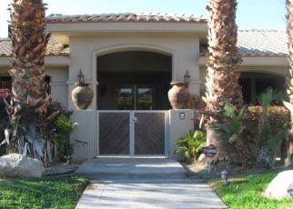 Casa en Remate en Indian Wells 92210 COYOTE CREEK PATH - Identificador: 4211400887