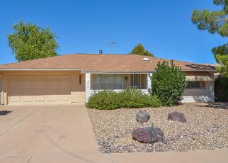 Casa en Remate en Sun City West 85375 W LA TERRAZA DR - Identificador: 4212187476