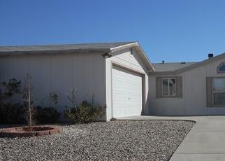 Casa en Remate en Fort Mohave 86426 E DAVIDA AVE - Identificador: 4212193612