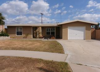 Casa en Remate en Whittier 90605 BARKERVILLE AVE - Identificador: 4212207180