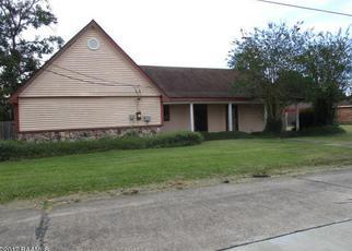 Casa en Remate en New Iberia 70563 W TAMPICO ST - Identificador: 4212510258