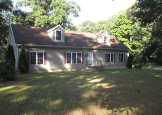 Casa en Remate en Millington 21651 PERRY LYNCH RD - Identificador: 4212548367