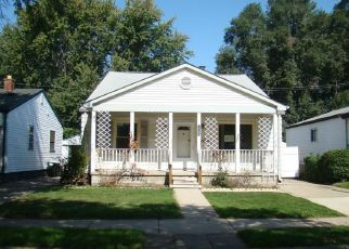 Casa en Remate en Hazel Park 48030 E OTIS AVE - Identificador: 4212580337