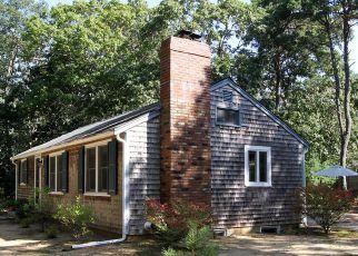 Casa en Remate en Eastham 02642 MAURICE RD - Identificador: 4212775685