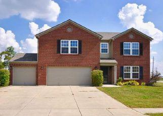 Casa en Remate en Bargersville 46106 BREABURN RD - Identificador: 4212852318