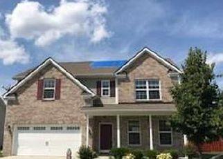 Casa en Remate en Noblesville 46062 ZACHARY LN - Identificador: 4212857133