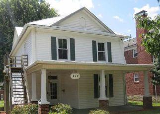 Casa en Remate en Waynesboro 22980 S WAYNE AVE - Identificador: 4213289869