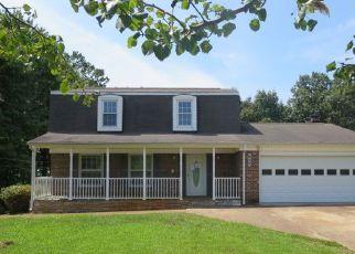 Casa en Remate en Ridgeway 24148 SHERWOOD CIR - Identificador: 4213443591