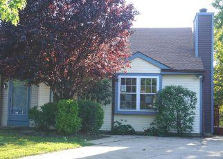 Casa en Remate en Voorhees 08043 FRANKLIN PL - Identificador: 4213522871