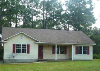 Casa en Remate en Nicholls 31554 WILLIE ANDERSON RD - Identificador: 4213827248