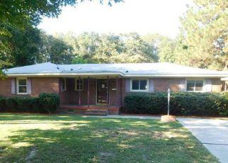 Casa en Remate en Maxton 28364 W COTTINGHAM ST - Identificador: 4214109302