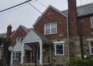 Casa en Remate en Lansdowne 19050 BARKER AVE - Identificador: 4214148283