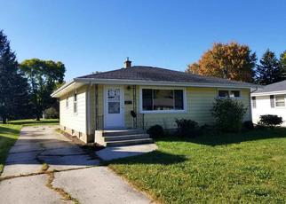 Casa en Remate en New Holstein 53061 ILLINOIS AVE - Identificador: 4214377797