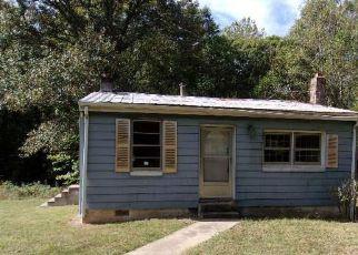 Casa en Remate en Goochland 23063 RIDDLES BRIDGE RD - Identificador: 4214434729