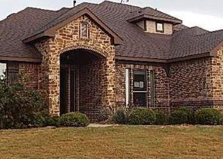 Casa en Remate en Waxahachie 75167 ANGUS RD - Identificador: 4214465382