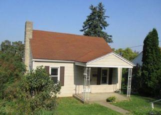 Casa en Remate en West Mifflin 15122 WEBSTER AVE - Identificador: 4214573560