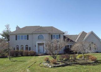 Casa en Remate en Perrineville 08535 VAN ARSDALE CIR - Identificador: 4214850359