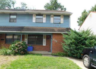 Casa en Remate en Woodbury 08096 LEONA CT - Identificador: 4215470981