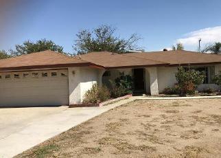 Casa en Remate en Bloomington 92316 LOCUST AVE - Identificador: 4216076243
