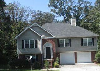 Casa en Remate en Calhoun 30701 OAKLAND DR SE - Identificador: 4216086765
