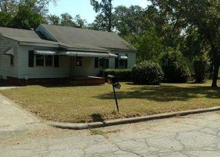 Casa en Remate en Waynesboro 30830 TUCKER AVE - Identificador: 4216110409