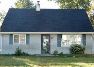 Casa en Remate en Trenton 08619 EATON AVE - Identificador: 4216221211