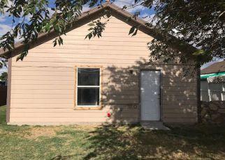 Casa en Remate en El Paso 79927 VALLE DE ORO DR - Identificador: 4216683731