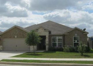 Casa en Remate en New Braunfels 78132 CALLALILY - Identificador: 4216752487