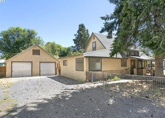 Casa en Remate en Hines 97738 N NEWPORT AVE - Identificador: 4216781388