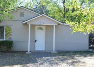 Casa en Remate en Prescott 86303 HOPE ST - Identificador: 4216970597