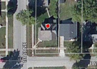 Casa en Remate en Linton 47441 1ST ST NE - Identificador: 4217237767