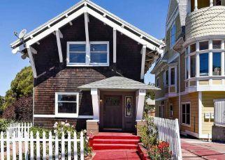 Casa en Remate en Oakland 94611 OAKLAND AVE - Identificador: 4217590327