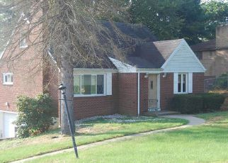 Casa en Remate en Mckeesport 15131 COULTERVILLE RD - Identificador: 4217630621