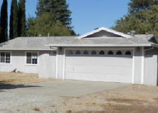 Casa en Remate en Sutter 95982 SUTTER AVE - Identificador: 4217927569
