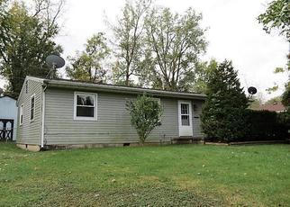 Casa en Remate en Hartford City 47348 E 1ST ST - Identificador: 4218206559