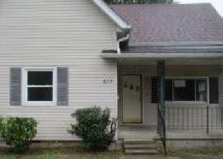 Casa en Remate en Greenfield 46140 N SPRING ST - Identificador: 4218210943
