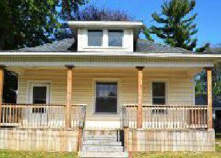 Casa en Remate en Memphis 48041 BENTON ST - Identificador: 4218420286