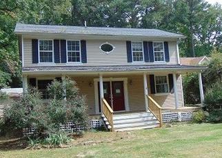 Casa en Remate en Colonial Beach 22443 LAKE DR - Identificador: 4218949360