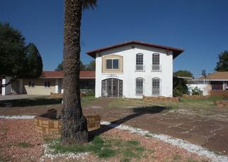 Casa en Remate en El Paso 79925 DARWAY DR - Identificador: 4219012424