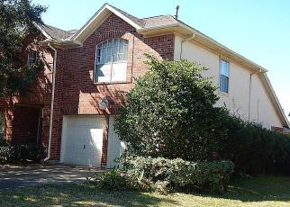 Casa en Remate en Fresno 77545 TWIN ELM DR - Identificador: 4219036516