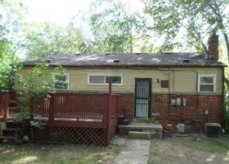 Casa en Remate en Ypsilanti 48198 CHEVROLET ST - Identificador: 4219424562