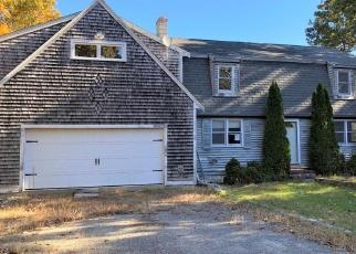 Casa en Remate en Plymouth 02360 OLD SANDWICH RD - Identificador: 4219452147