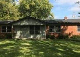 Casa en Remate en Indianapolis 46237 CARDINAL DR - Identificador: 4219532751