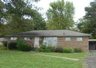 Casa en Remate en Indianapolis 46239 E RAYMOND ST - Identificador: 4219545441