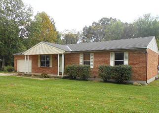 Casa en Remate en Lawrenceburg 47025 GARDEN MEADOWS DR - Identificador: 4219554647