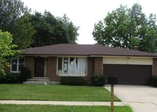 Casa en Remate en Matteson 60443 CAMPUS AVE - Identificador: 4219582227