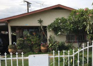 Casa en Remate en Maywood 90270 E 56TH ST - Identificador: 4219643105