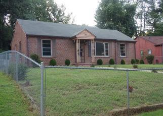 Casa en Remate en Danville 24540 LYNNDALE DR - Identificador: 4220227365