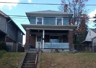 Casa en Remate en Pittsburgh 15234 PINECASTLE AVE - Identificador: 4220371462