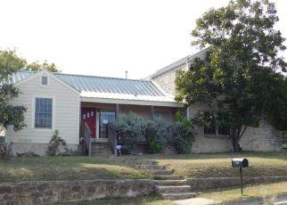 Casa en Remate en Lampasas 76550 N SUMMER ST - Identificador: 4220801109